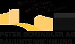 Peter Schindler AG Logo